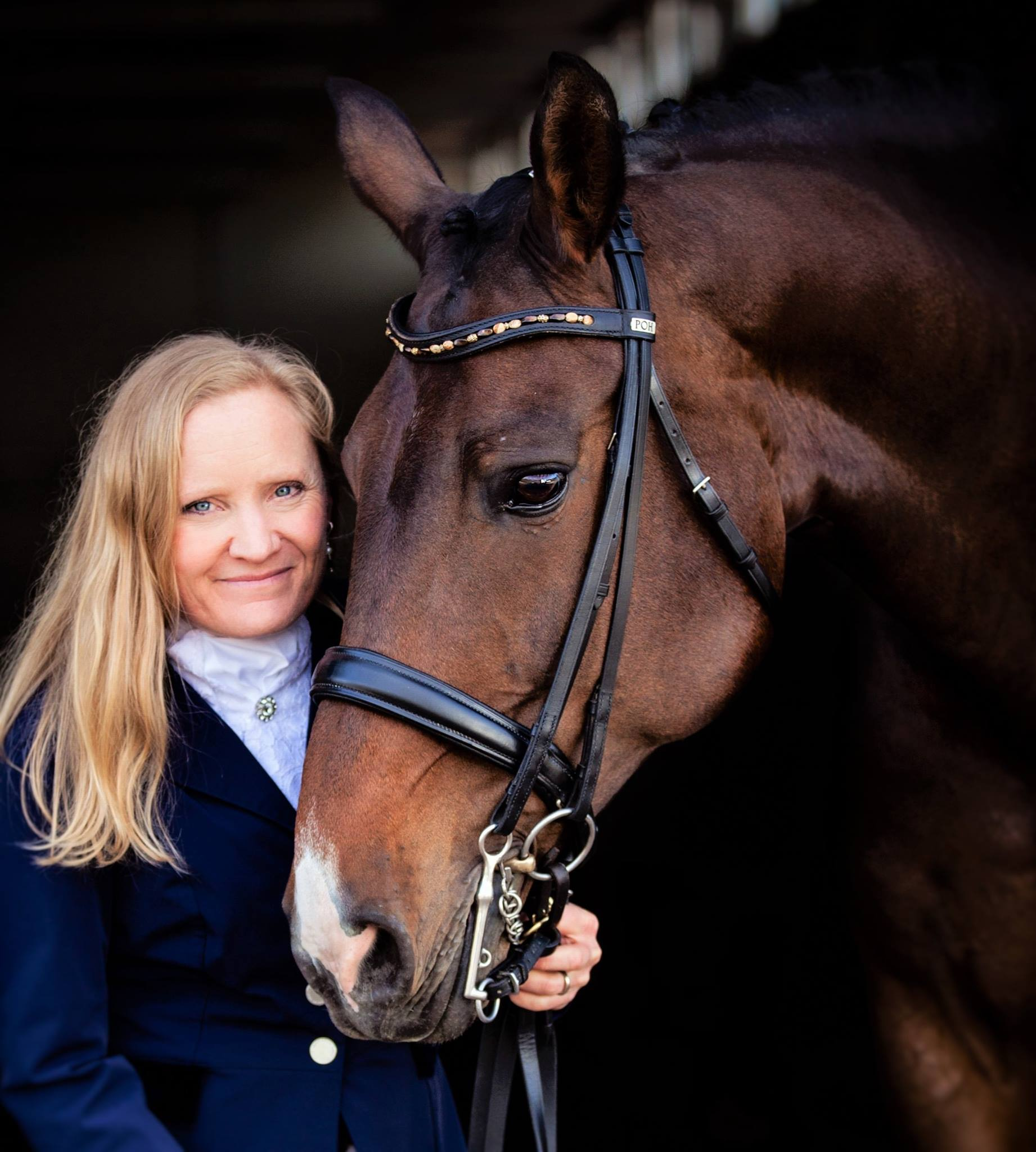 Lara Oles Para Equestrian