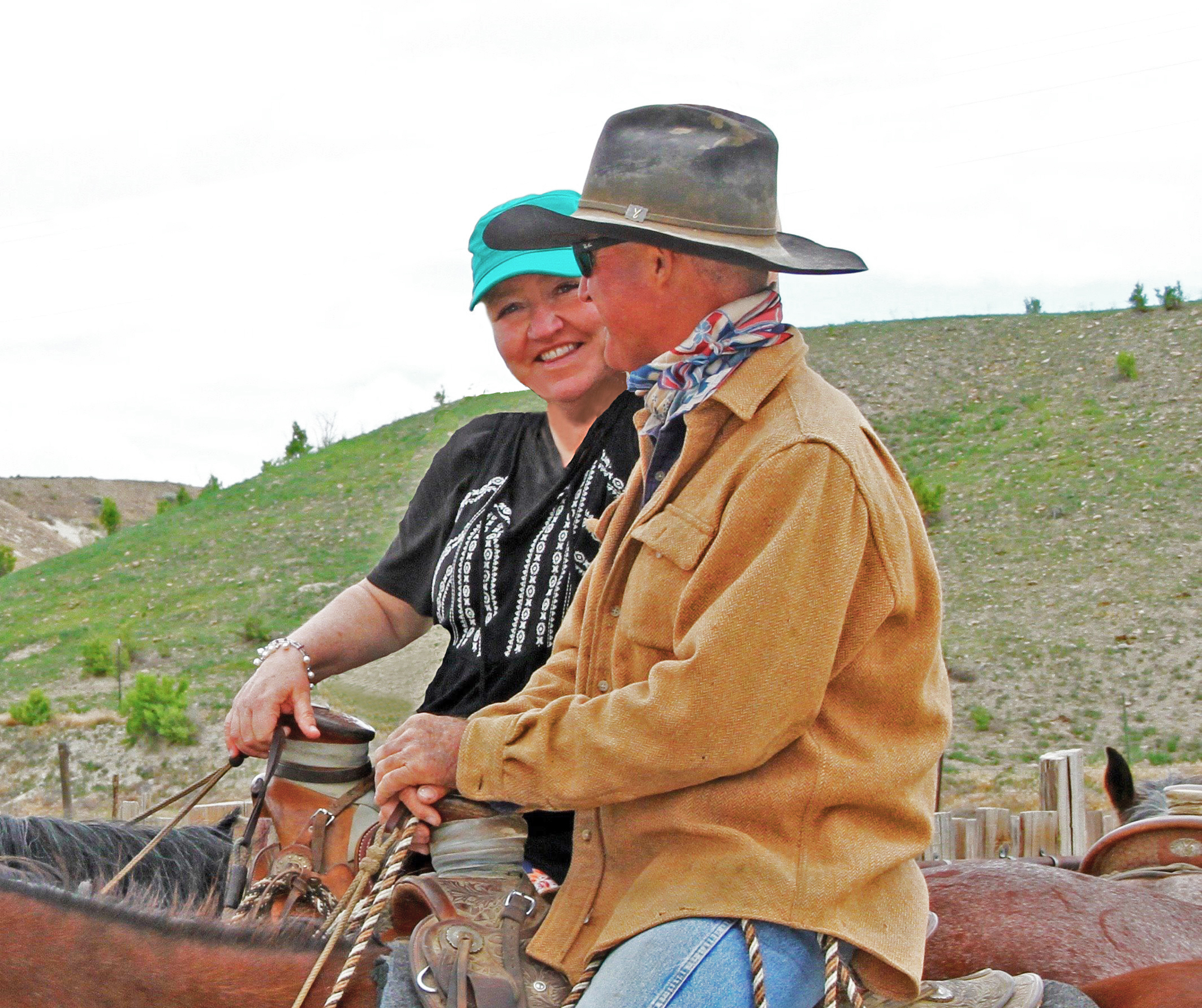 Translating Horsemanship